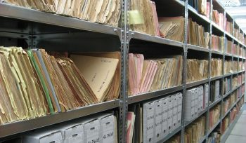 Document & File Storage Service
