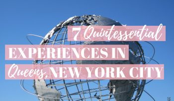 Experience Queens New York City