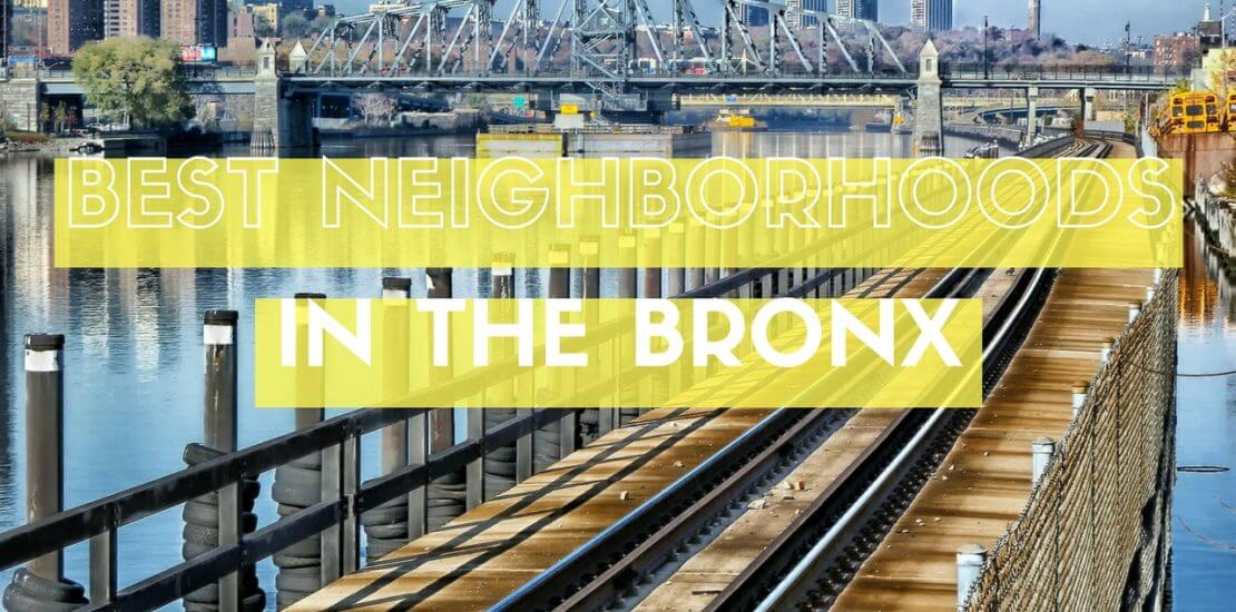 Bronx Neighborhoods