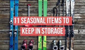 Seasonal Storage Manhattan